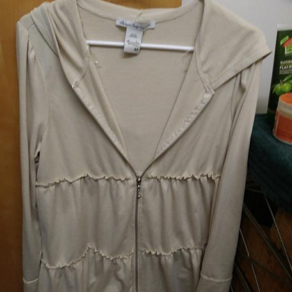American Rag Jackets & Blazers - American Rag Company Jacket